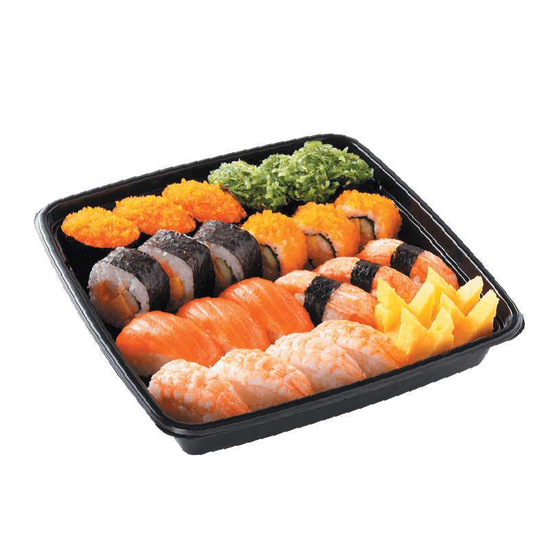 B02 Sushi Buddy Set